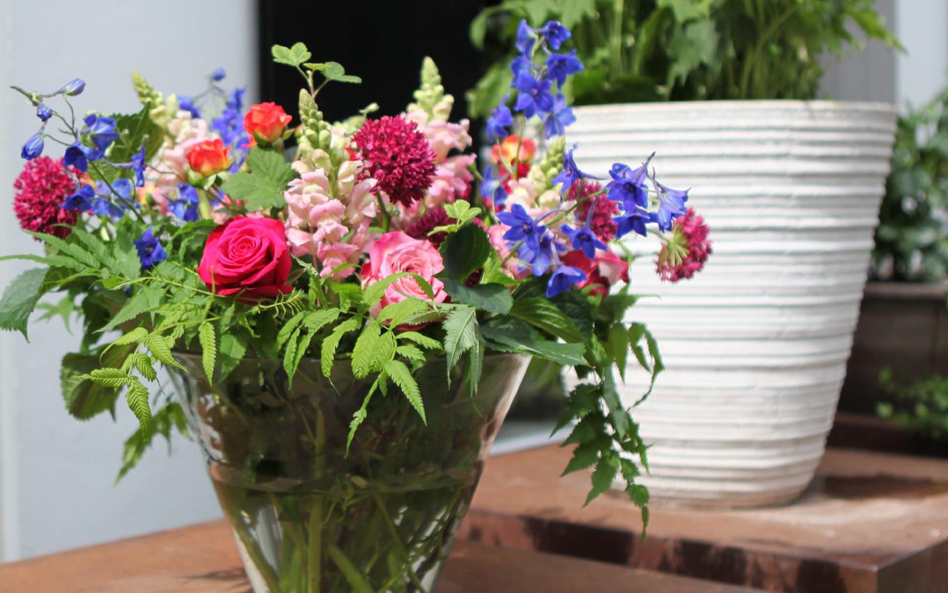Altijd Bloemen, bloemist in Blaricum - bloemabonnement bestellen 3