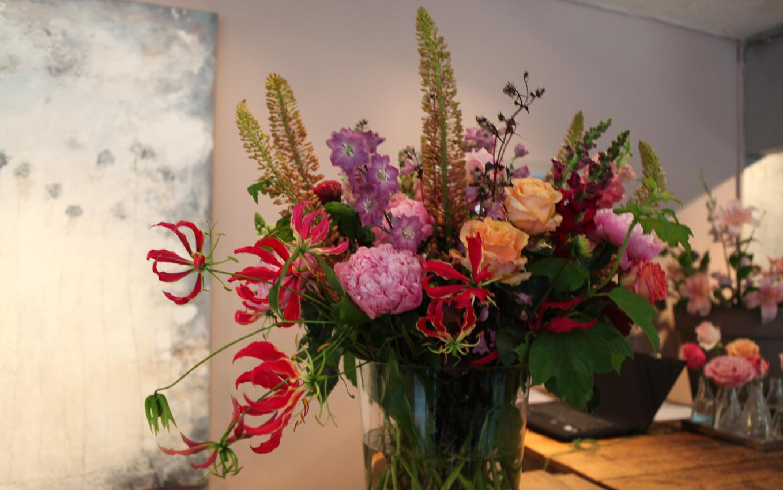 Altijd Bloemen, bloemist in Blaricum - bloemabonnement bestellen 4