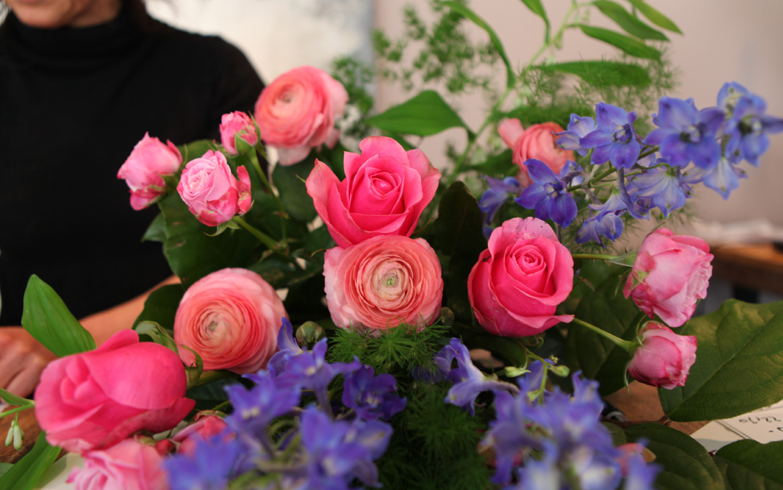Altijd Bloemen, bloemist in Blaricum - boeket bestellen 1