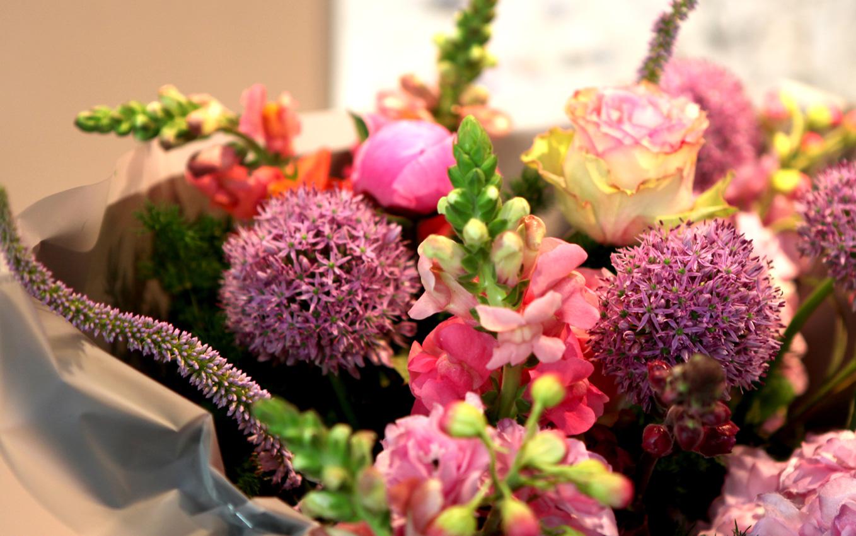Altijd Bloemen, bloemist in Blaricum - boeket bestellen 2