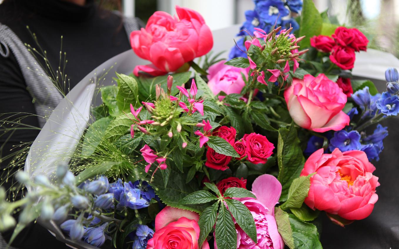 Altijd Bloemen, bloemist in Blaricum - boeket bestellen 3