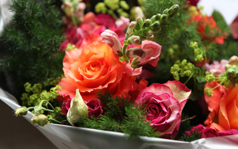 Altijd Bloemen, bloemist in Blaricum - boeket bestellen 5