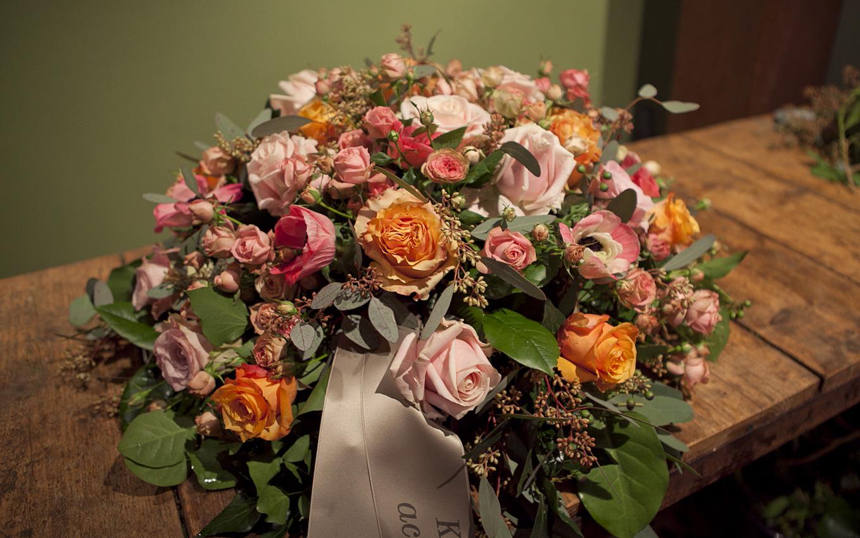 Altijd Bloemen, bloemist in Blaricum - rouwboeket bestellen 3