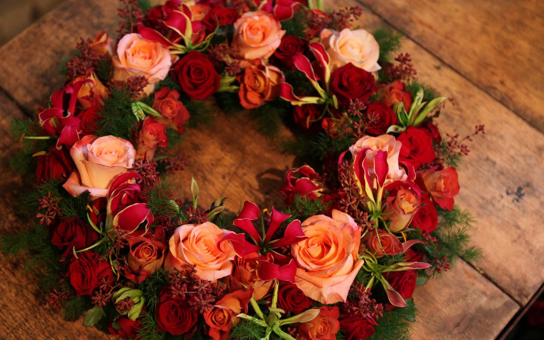 Altijd Bloemen, bloemist in Blaricum - rouwboeket bestellen 4